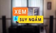 Xem & Suy ngẫm ( 23/05/2019 )