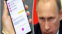 40.000 dân Nga đề cử AI tranh chức Tổng thống Nga