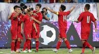 Asian Cup: Việt Nam sẽ gây bất ngờ để giành một trong hai vị trí dẫn đầu bảng D