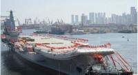 Báo Nhật: Trung Quốc triển khai tàu sân bay ở Biển Đông sẽ gia tăng đe dọa láng giềng