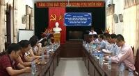 Bệnh viện Nội tiết tỉnh tham gia vào dự án bệnh viện vệ tinh của Bộ Y tế