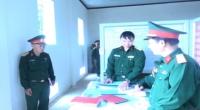 """Bộ Tư lệnh Quân khu 3 tổ chức chấm thi """"Hội thi cơ sở kỹ thuật cấp chiến thuật năm 2018"""""""