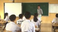 Đến nay toàn huyện Trực Ninh có 62/86 trường học đạt chuẩn quốc gia, đạt tỷ lệ 72,1%