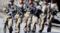 Đức cắt giảm chi tiêu quốc phòng: Vuốt mặt chẳng nể mũi