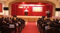 Hội nghị tổng kết 10 năm thực hiện pháp luật về huy động nhân lực, tàu thuyền và phương tiện dân sự tham gia bảo vệ chủ quyền, quyền chủ quyền các vùng biển của nước Cộng hòa XHCN Việt Nam.