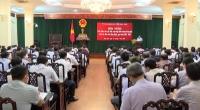 Hội nghị triển khai việc sắp xếp, sáp nhập thôn (xóm), tổ dân phố trên địa bàn tỉnh Nam Định, giai đoạn 2021 – 2022.