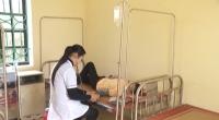 Huyện Mỹ Lộc quan tâm đầu tư phát triển mạng lưới y tế cơ sở