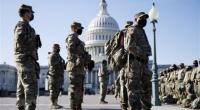 Khoảng 5.000 lính Vệ binh Quốc gia ở lại Washington đến giữa tháng 3