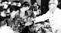"""Kỷ niệm 50 năm thực hiện Di chúc của Chủ tịch Hồ Chí Minh (1969 - 2019) Thực hiện Di chúc Bác Hồ: """"Đoàn kết"""" - Đề tài thường trực của báo chí"""