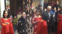 Kỷ niệm 709 năm ngày hóa thân Đức Phật Hoàng Trần Nhân Tông ( 1308-2017), tại di tích lịch sử văn hóa Đền Hạ Mã xã Mỹ Hà huyện Mỹ Lộc đã diễn ra lễ dâng hương Đức Phật Hoàng Trần Nhân Tông.