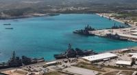 Mỹ, Úc khởi động các cuộc tập trận chống tàu ngầm gần đảo Guam