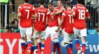 Nga 'hủy diệt' Saudi Arabia trong ngày khai mạc World Cup 2018