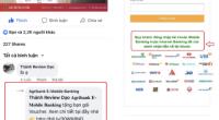Ngân hàng cảnh báo chiêu lừa đảo trực tuyến