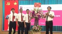 Ngân hàng Nông nghiệp và phát triển nông thôn chi nhánh Bắc Nam Định tổ chức Lễ kỷ niệm 10 năm thành lập.