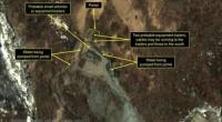 Nghị sỹ Mỹ kêu gọi đẩy mạnh thực thi biện pháp trừng phạt Triều Tiên