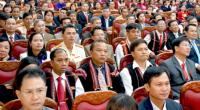 Người đứng đầu cấp ủy chịu trách nhiệm về chất lượng học tập Nghị quyết Đại hội Đảng