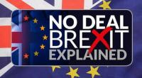 Nguy cơ Brexit không thỏa thuận vẫn hiển hiện