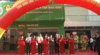 Nông sản sạch Nam Định