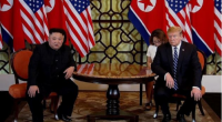 'Quà Giáng sinh' Triều Tiên dành tặng Mỹ là gì?