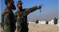 Quân đội Syria cô lập các pháo đài còn lại của khủng bố ở Đông Ghouta