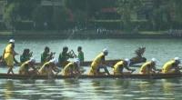 Sở Văn hóa – Thể thao và Du lịch tổ chức giải bơi chải tỉnh Nam Định năm 2019.