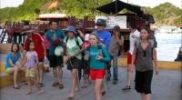 Tăng trưởng du lịch, lượng và chất