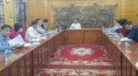 Thanh tra Chính phủ triển khai thực hiện Chỉ thị bảo vệ người tố cáo