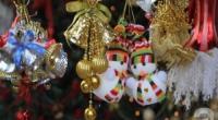Thị trường sản phẩm trang trí Giáng sinh: Hàng Việt chiếm ưu thế