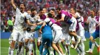 Tổng quan tứ kết World Cup 2018 trước giờ khai chiến