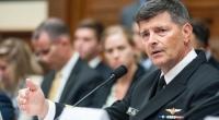 Tổng thống Mỹ đề cử Tư lệnh và Phó Tư lệnh hải quân mới