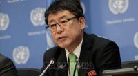 Triều Tiên nhấn mạnh 'không có ý định' ngồi vào bàn đàm phán với Mỹ