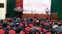 Trưởng Ban Tổ chức T.Ư Phạm Minh Chính: Sức khỏe là một trong những điều kiện để lựa chọn cán bộ lãnh đạo
