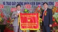Trường Cao đẳng Sư phạm Nam Định tổ chức Lễ kỷ niệm 40 năm xây dựng và trưởng thành.