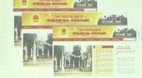 UBND huyện Trực Ninh tổ chức khai trương cổng thông tin điện tử của huyện tại địa chỉ truy cập Trucninh.namdinh.gov.vn.