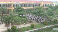 UBND tỉnh có quyết định công nhận và cấp bằng công nhận trường đạt chuẩn quốc gia cho 17 trường học đủ điều kiện trên địa bàn tỉnh.