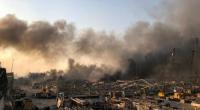 Xác định nguyên nhân gây vụ nổ kinh hoàng tại cảng Beirut (Lebanon)