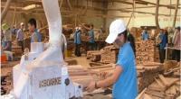 Xuất khẩu gỗ cả năm ước đạt 7,6 tỷ USD