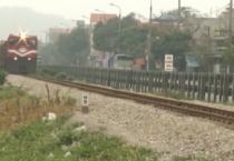 11 tháng năm 2017, trên địa bàn tỉnh xảy ra 16 vụ tai nạn đường sắt, làm 16 người chết và 6 người bị thương.
