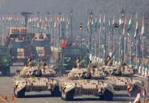 Ấn Độ nhập vũ khí nhiều thứ hai thế giới