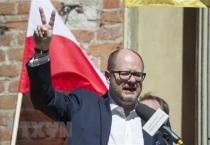 Ba Lan: Thị trưởng Gdansk thiệt mạng sau vụ tấn công bằng dao