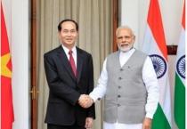 """Báo Anh"""" Ấn Độ cấp 600 triệu USD, bán """"sát thủ"""" Brahmos cho Việt Nam"""