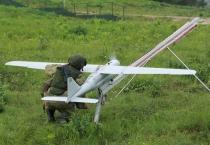 Bộ Quốc phòng Nga điều thiết bị không người lái bảo vệ bờ biển Azov