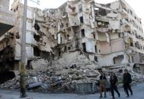 Các nhà tài trợ quốc tế cam kết viện trợ 7 tỷ USD cho người dân Syria