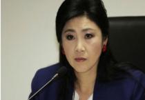 Cựu Thủ tướng Thái Yingluck bỏ điện thoại, đổi xe trước khi chạy trốn