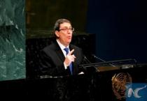 Đại Hội đồng LHQ kêu gọi chấm dứt cấm vận của Mỹ đối với Cuba