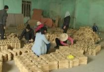 Đến nay huyện Ý Yên đã xây dựng được 5 cụm công nghiệp (CCN) và  tất cả đều đã cơ bản được lấp đầy diện tích.
