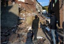 Động đất gây thiệt hại lớn ở Hàn Quốc