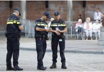 Hà Lan bắt 7 đối tượng âm mưu thực hiện tấn công khủng bố