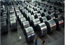 Hiệp hội Thép Việt Nam lo ngại thép xuất xứ từ Trung Quốc