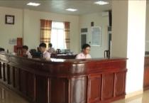 Hoạt động tín dụng Ngân hàng chính sách xã hội chi nhánh tỉnh Nam Định
